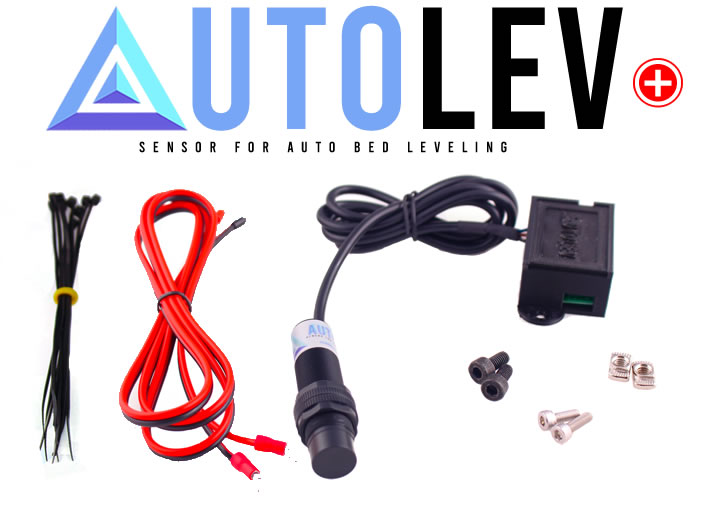 Autolev - sensor for auto bed leveling