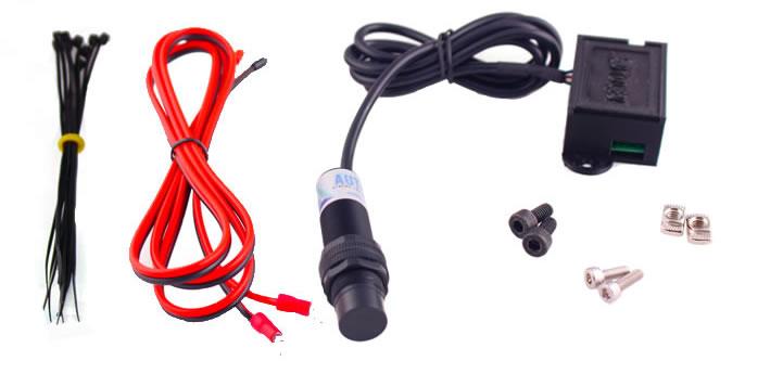 Autolev - sensor for auto bed leveling